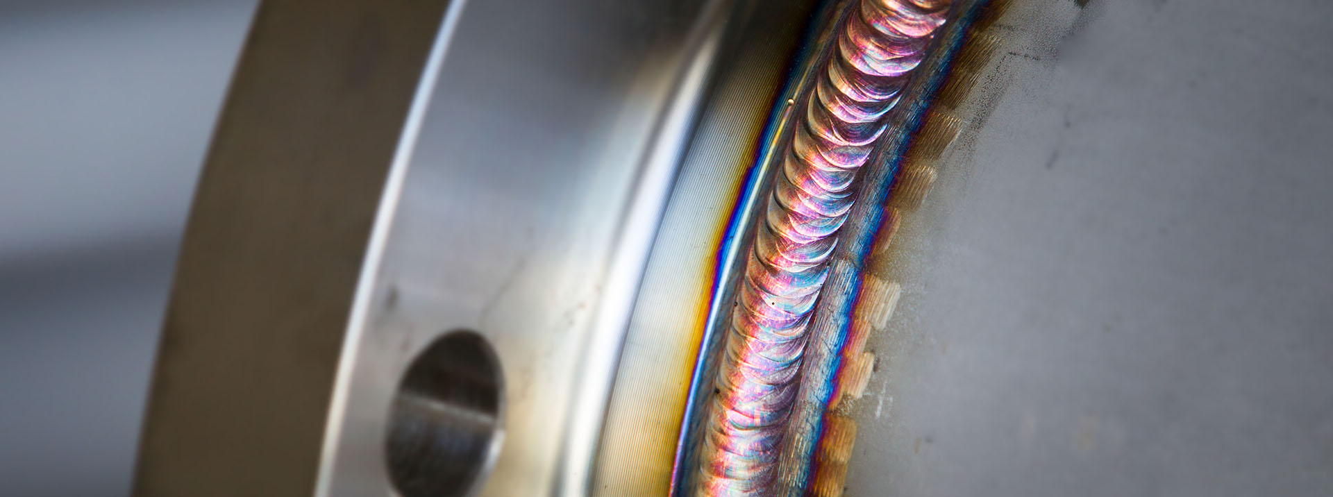 Piping & Welding